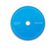 CD & DVD Druck