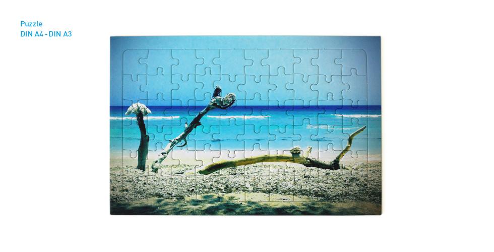 Individuelle Geschenkartikel - Puzzle