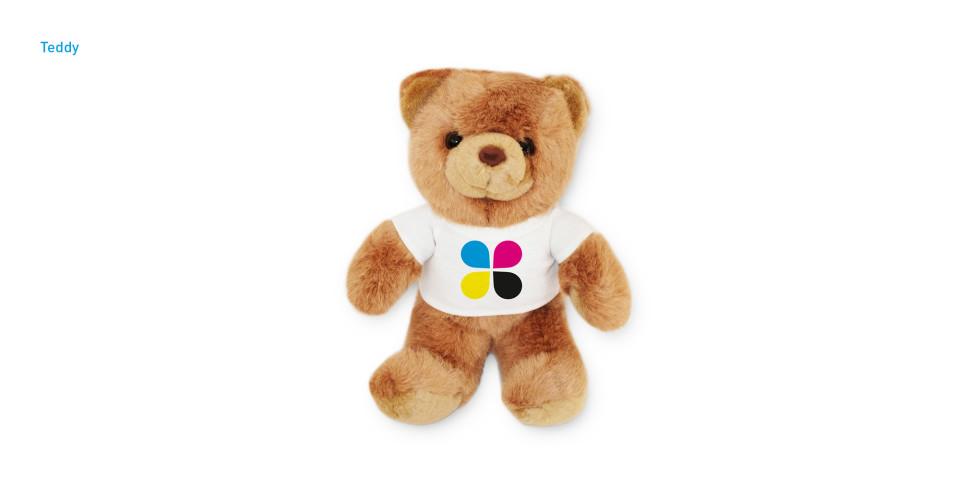 Individuelle Geschenkartikel - Teddy